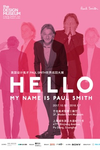 HELLO,MY NAME IS PAUL SMITH